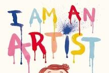 #♫♪ Kids Art  ♫♪ / Kids Art