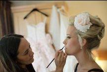 Bridal Makeup / by Party Plus Tents + Events