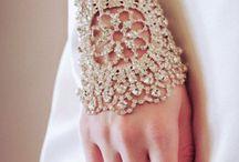 Vintage lace / by Kara Christensen