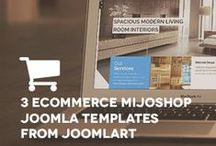 JoomlArt Blogs and Tutorials