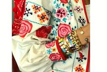 Gipsy Style / Free spirit and amazing Gipsy looks !