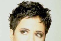 Hair / by Patricia Montoya