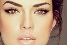 Sourcils / Les sourcils soulignent le regard !