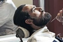 Barbe / Porter la barbe avec style grâce au forfait barbe à 10€ en illimité dans tous les salons When U Want, rendez-vous sur notre site internet www.wuw-coiffure.com pour trouver le salon de coiffure le plus proche de chez vous !