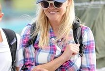 Reese Witherspoon / Everything Reese! check out our favorite candid pictures of her through the years!