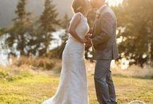Outdoor Weddings / Outdoor weddings shot by Soper Photography.