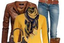 My Style / by Rachel Boykin