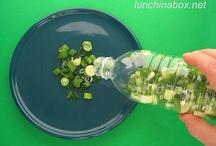 Cooking Tips & Meal Ideas / by Rachel Boykin