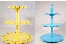 Craft Ideas & DIY Projects / by Rachel Boykin