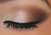 Makeup & Nails / by Rachel Boykin