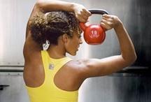 Fitness / by Rachel Boykin