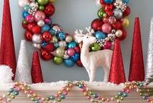 Christmas / by Rachel Boykin