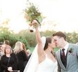 [ BRITTANY BEKAS ] WEDDINGS / wedding photography for free-spirits and dreamers that is romantic, carefree and authentic.  www.brittanybekas.com