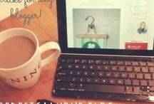 Blogging / by Stacey Craig
