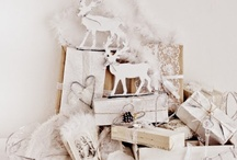 Christmas in White