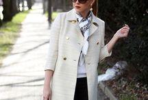 Fashion: Style Inspirations / Fashion I love.