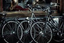 CYCLING LOVE AFFAIR / by Katharina Reitan