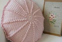 Crochet / Crochet patterns, projects, and inspiration