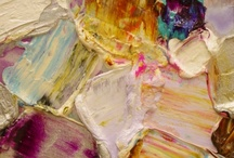 colors / the interplay / by Elizabeth Harris