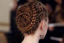 hair / by Elizabeth Harris