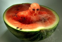Play With Your Food  / by 'Mandy Roberson