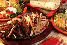 Foods You'll Love! / Tacos, Burritos, Salads...more than just tex-mex! It's HEALTHIER California style tex-mex!