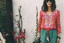 Everyday Style / by Rising Tide Fair Trade