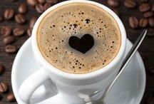 Coffee Love / Coffee and love, a perfect pairing. Melitta.com.