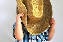 Little Portraits and Poses / Kid Portraits