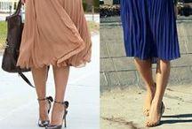 Summer wardrobe / by Heather Nicole