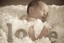 Baby Pic ideas / by Holly Petersen Bingeman