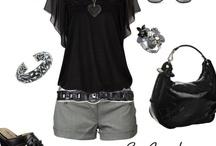 Fashion I would wear / by Simone Alleyne