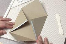 Hobby: Paper Craft