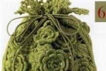 crochet/hekelwerk