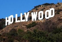 Hollywood et al / by Laurie Wildeman