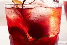 Drinks / by Adam VandenToorn