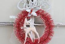 Christmas Home and Shop Tours