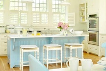 Home Redesign Inspiration / by Melissa