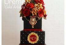 Alternative wedding cakes / by Jenniffer White