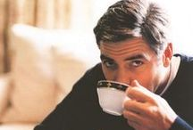 Coffee With... / Celebrities past and present with their coffee. Melitta.com.