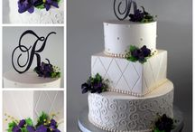 Traditional Cakes / by Jenniffer White