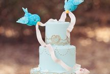 Bird cakes / by Jenniffer White