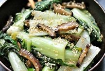 Recipes: Asian Cooking