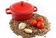 Recipes: Casserole dishes