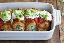 Recipes: Oven Baked