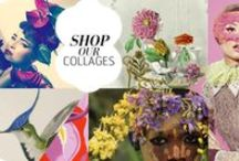 NOMAD CHIC RESOURCE: Art Direction / RETINAL MAPS http://www.nomad-chic.com / by NOMAD- CHIC