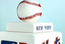 Sports Cakes / by Jenniffer White