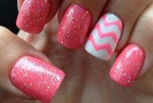 Nails / by Casey Hazlewood