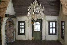 Decor Dollhouses