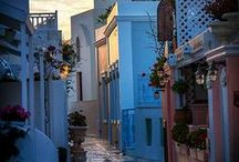 Feeling blue / by Beth Gerdes